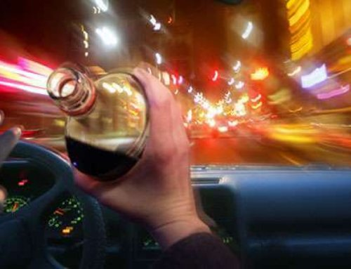 Protect drink-drivers from themselves