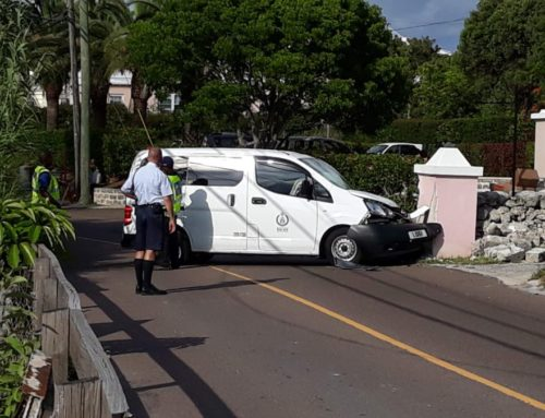 Police officer injured in crash