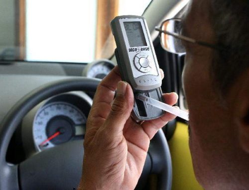 Stiff fine for checkpoint drink-driver