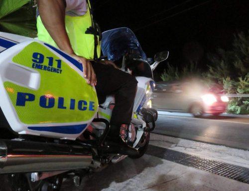 BHB releases road injury statistics