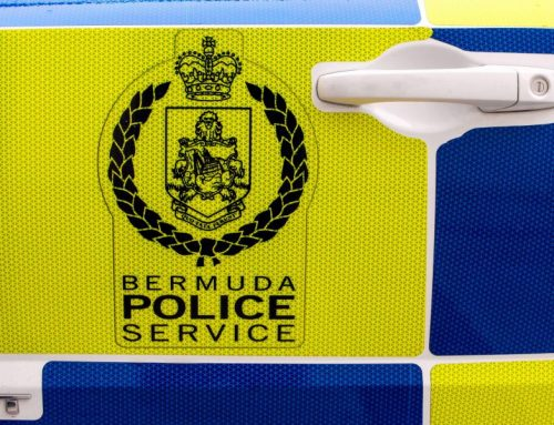 Motorist hurt in St David's car crash