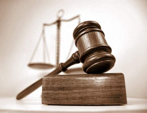 Teenager denies due care charge
