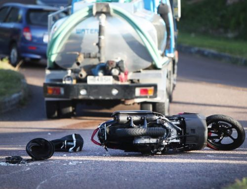 Man in fatal crash admits to drinking