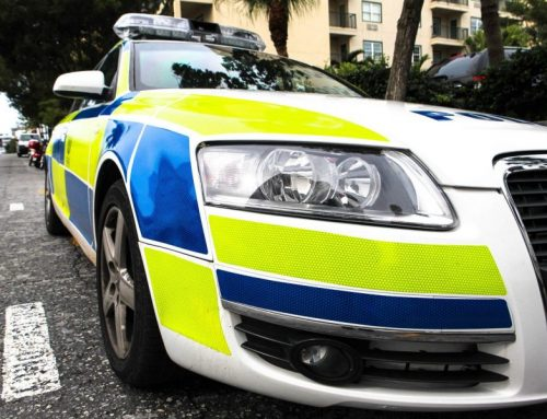 Woman and child injured in crash