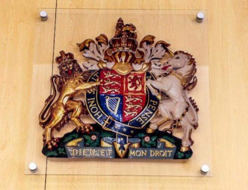 Man denies charge of death by dangerous driving