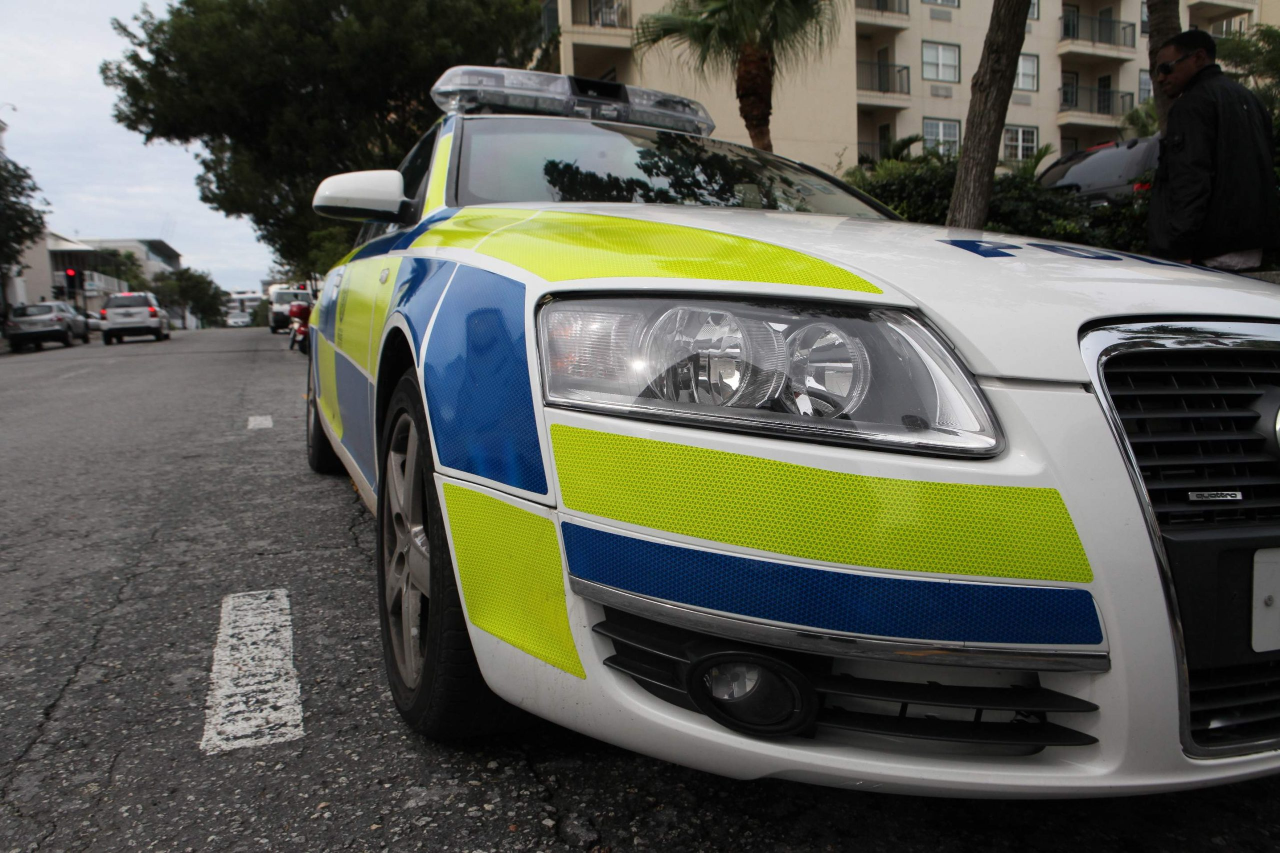 Police warning after spate of crashes